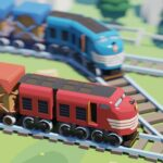 Train Conductor World 19.0 (MOD, Unlimited Money)