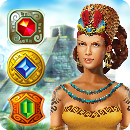 Treasure of Montezuma – 3 in a row games free 1.0.26 (MOD, Unlimited Money)