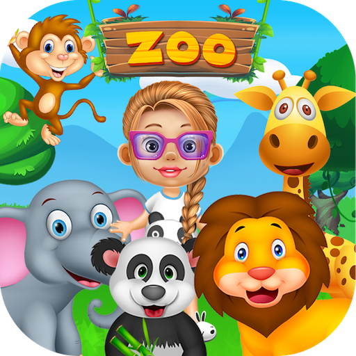 Trip To Zoo : Animal Zoo Game 1.0.16 (MOD, Unlimited Money)