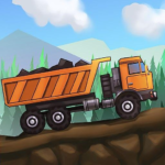 Trucker Real Wheels – Simulator 3.4.5(MOD, Unlimited Money)