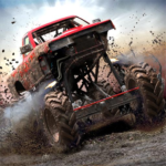 Trucks Off Road 1.4.21345 (MOD, Unlimited Money)
