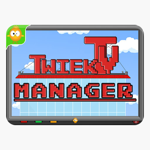 Twiek TV Manager 3.16 (MOD, Unlimited Money)