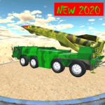 ✈US Missile Attack: Truck Transporter 1.20 (MOD, Unlimited Money)