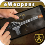 Ultimate Weapon Simulator – Best Guns 4.7 (MOD, Unlimited Money)