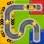 UnblockTaxi – Slide Tile Block Puzzle 2.9.2 (MOD, Unlimited Money)
