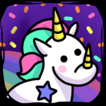 Unicorn Evolution: Fairy Tale Horse Adventure Game 1.0.13 (MOD, Unlimited Money)