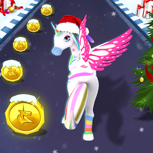 Unicorn Runner 3D – Super Magical Runner Adventure 1.0.2 (MOD, Unlimited Money)