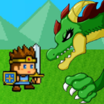 Unrivaled leave alone RPG  Brave ones VS Dragon 1.1.9 (MOD, Unlimited Money)