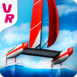 Virtual Regatta Inshore 3.0.4 (MOD, Unlimited Money)