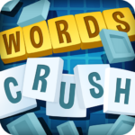 WORDS CRUSH: WordsMania 0.78 (MOD, Unlimited Money)