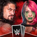 WWE SuperCard – Multiplayer Collector Card Game 4.5.0.6365269 (MOD, Unlimited Money)