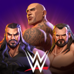 WWE Undefeated 1.2.2 (MOD, Unlimited Money)