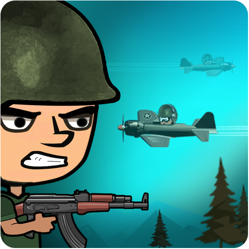 War Troops: Military Strategy Game for Free 1.25 (MOD, Unlimited Money)