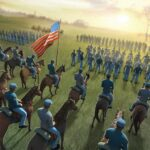 War and Peace: The #1 Civil War Strategy Game 2021.4.7 (MOD, Unlimited Money)