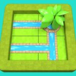 Water Connect Puzzle 5.1.0  (MOD, Unlimited Money)