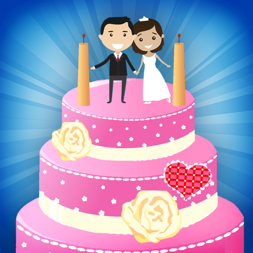 Wedding Cake Decoration – Sweet Cake Maker Games 1.0.9 (MOD, Unlimited Money)