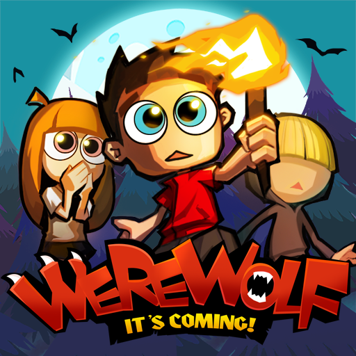 Werewolf 2.5.8 (MOD, Unlimited Money)