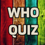 Who Quiz 1.0 (MOD, Unlimited Money)