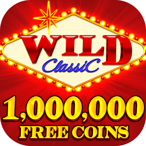 Wild Classic Slots™: New Free Casino Slots Games 5.5.1 (MOD, Unlimited Money)
