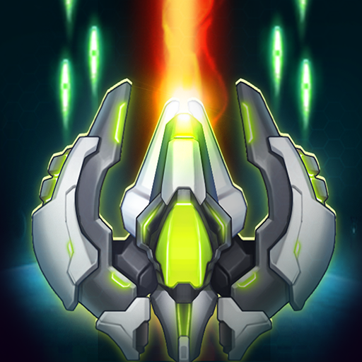 WindWings: Space Shooter – Galaxy Attack 1.1.61 (MOD, Unlimited Money)