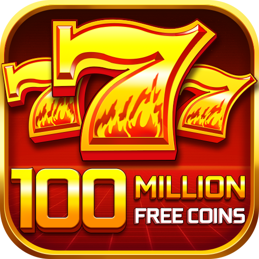 Winning Jackpot Casino Game-Free Slot Machines 1.2.8 (MOD, Unlimited Money)