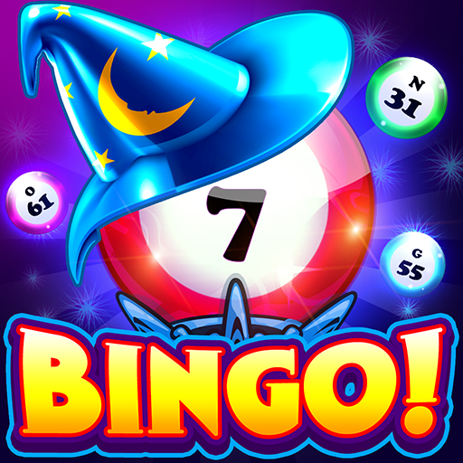 Wizard of Bingo 7.33.0 (MOD, Unlimited Money)