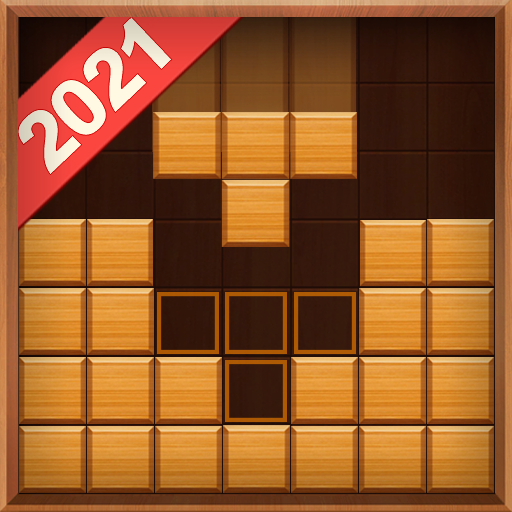 Wood Block Puzzle 2.8 (MOD, Unlimited Money)