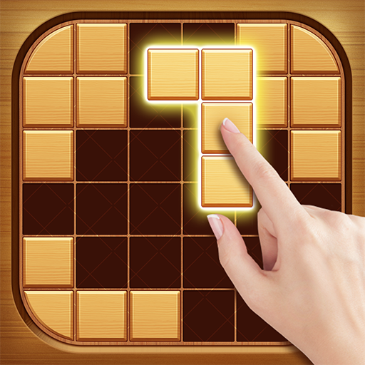 Wood Block Puzzle – Free Classic Block Puzzle Game 2.1.6(MOD, Unlimited Money)