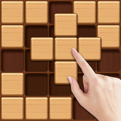 Wood Block Sudoku Game -Classic Free Brain Puzzle 0.6.11(MOD, Unlimited Money)