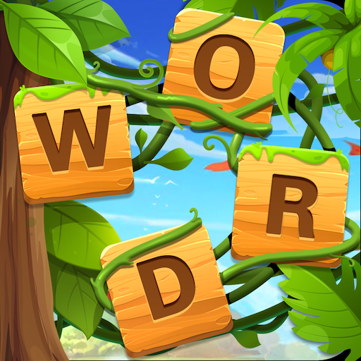 Word Crossword Puzzle 4.0 (MOD, Unlimited Money)