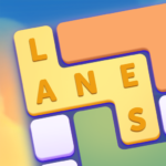 Word Lanes: Relaxing Puzzles 1.4.1 (MOD, Unlimited Money)
