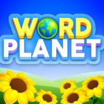 Word Planet 1.18.0 (MOD, Unlimited Money)