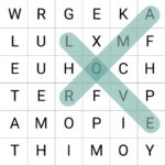 Word Search WS1-2.2.7 (MOD, Unlimited Money)