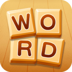 Word Shatter:Block Words Elimination Puzzle Game 2.502 (MOD, Unlimited Money)