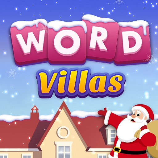 Word Villas – Fun puzzle game 2.11.0 (MOD, Unlimited Money)