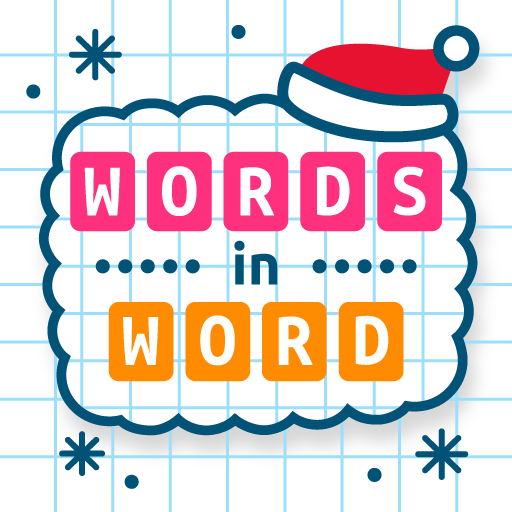 Words in Word 9.0.4 (MOD, Unlimited Money)