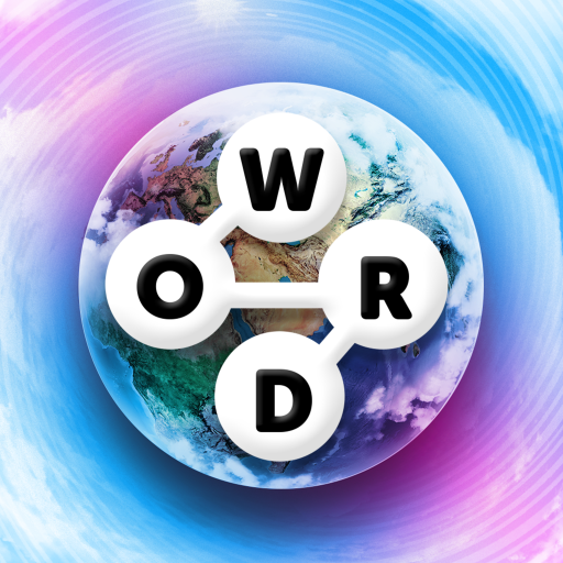 Words of the World – Anagram Word Puzzles! v1.0.30  (MOD, Unlimited Money)