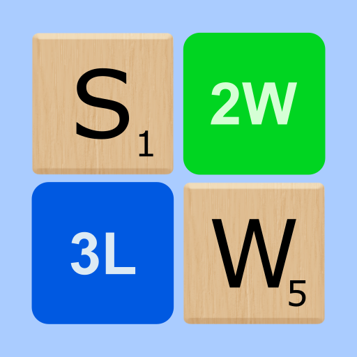 Wordster – Offline Scramble Words Friends Game 3.3.70 (MOD, Unlimited Money)