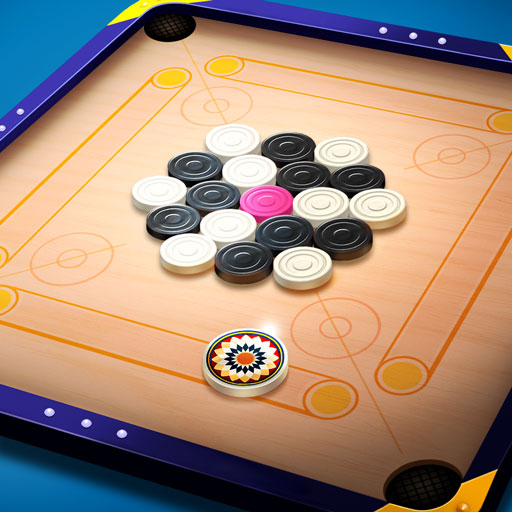 World Of Carrom : 3D Board Game 1.6(MOD, Unlimited Money)