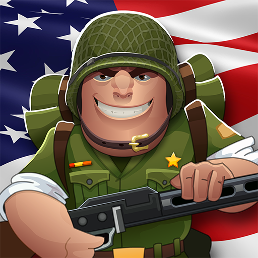 World War 2: Offline Strategy 1.7.453 (MOD, Unlimited Money)