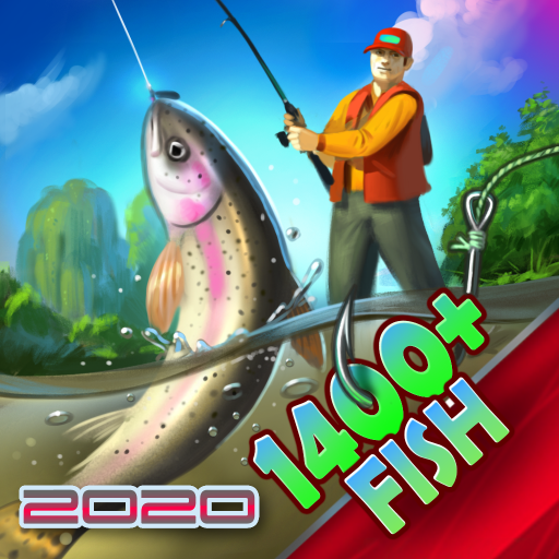 World of Fishers, Fishing game 280 (MOD, Unlimited Money)