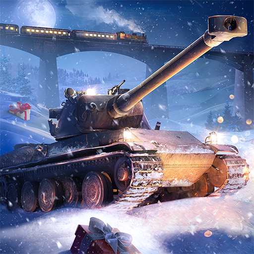 World of Tanks Blitz PVP MMO 3D tank game for free 7.8.0.575 (MOD, Unlimited Money)