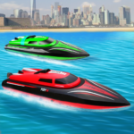 Xtreme Boat Racing 2019: Speed Jet Ski Stunt Games 2.0.4 (MOD, Unlimited Money)