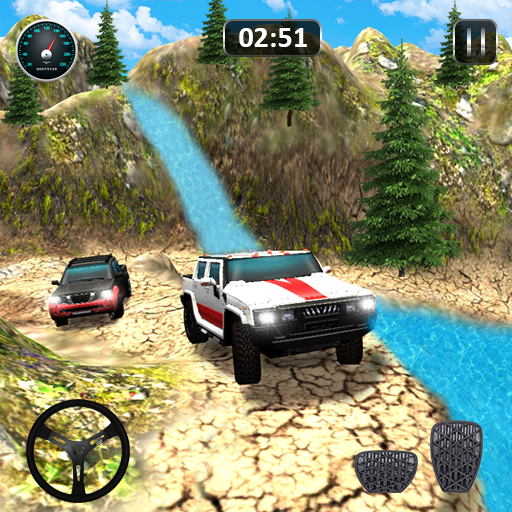 Xtreme Offroad Rally Driving Adventure 1.1.3 (MOD, Unlimited Money)