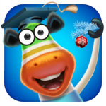 Zebrainy: learning games for kids and toddlers 2-7 6.9.0 (MOD, Unlimited Money)