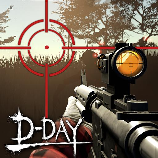 Zombie Hunter D-Day 1.0.805 (MOD, Unlimited Money)