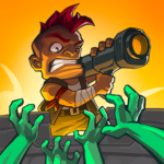 Zombie Idle Defense 1.6.29 (MOD, Unlimited Money)