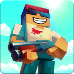 Zombie Pixel Warrior 3D- The Last Survivor 1.2 (MOD, Unlimited Money)