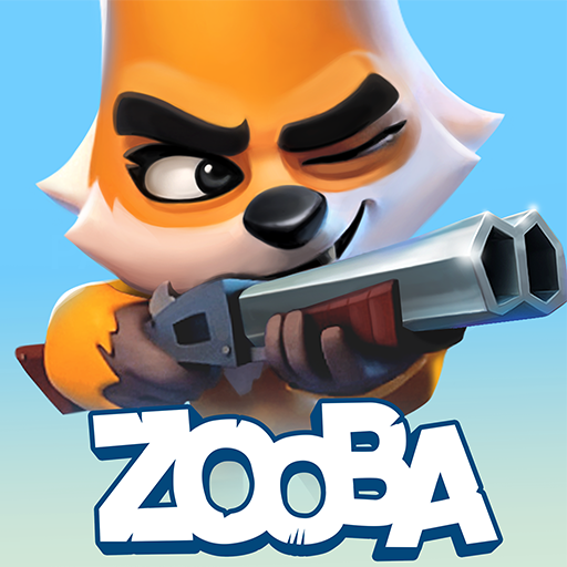 Zooba: Free-for-all Zoo Combat Battle Royale Games 2.18.3 (MOD, Unlimited Money)