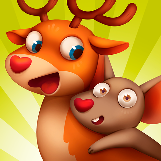 Zoopolis: Animal Evolution Clicker 1.1.3 (MOD, Unlimited Money)